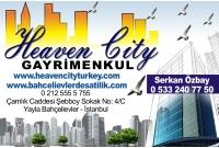Heaven City Gayrimenkul