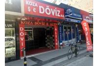 Koza Döviz A.Ş - Bağcılar/İstanbul