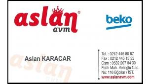 Aslan AVM