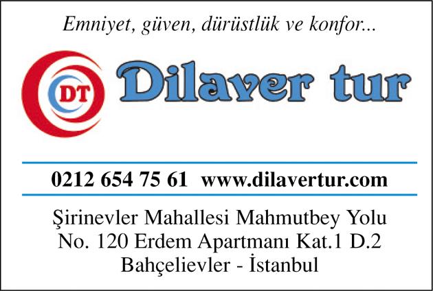 Dilaver Turizm