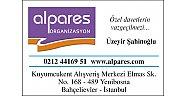 Alpares Organizasyon