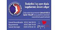 Bahçelievler Basketbol Spor Kulübü