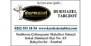 Durmazel Tabldot&Catering