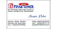 Has Pınar Yemek