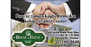 House&House Gayrimenkul Hizmetleri