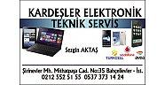 Kardeşler Elektronik ve Teknik Servis