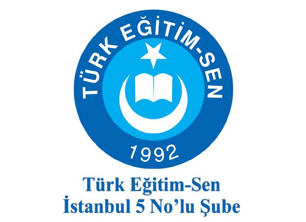 Türk Eğitim-Sen İstanbul 5 No'lu Şube