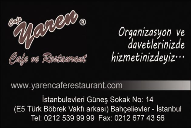 Yaren Cafe&Restaurant