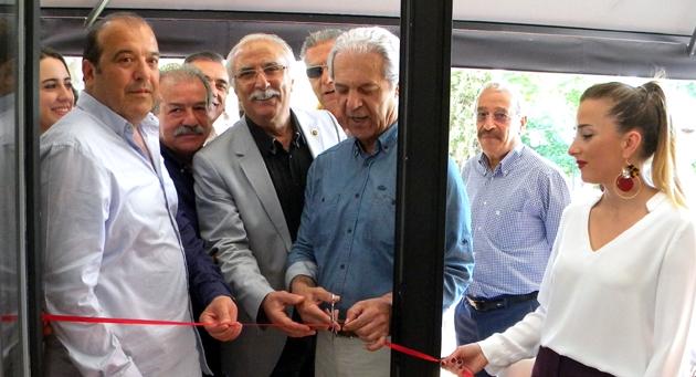 Bakırköy'de lezzetin yeni adresi: MAKRİKÖY...