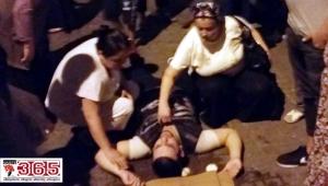 Güngören'de bir top yüzünden kavga: 5 yaralı