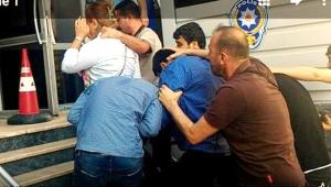 Güngören'de Fetö Örgütü operasyonunda 15 gözaltı daha