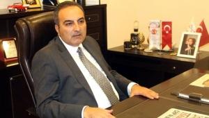 Kapatılan MESİAD'ın eski başkanı konuştu: Bu lekeyi temizleyeceğiz