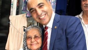 Kerimoğlu, kentsel dönüşüm Bakırköy'de ötelenemez