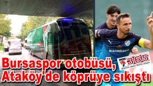 Bahçelievler Bursaspor'u ağırladı...