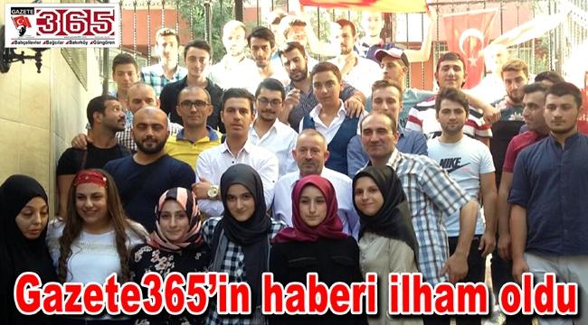 Güngören'deki Trabzonlular dernek için harekete geçti