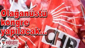 CHP Gençlik Kolu Başkanı görevden alındı