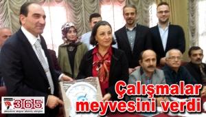 Güngören'de Trabzonlular Derneği kuruldu