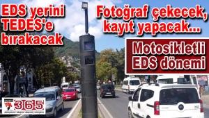 İstanbullu sürücüler dikkat! 'Kara kule'ler geliyor