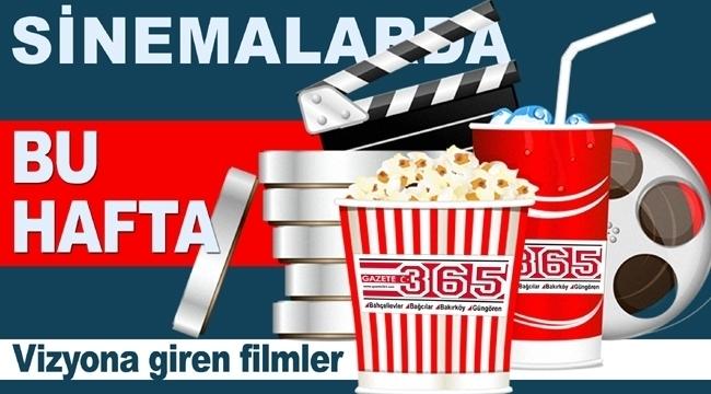 Bu hafta vizyona giren filmler- 30 Aralık