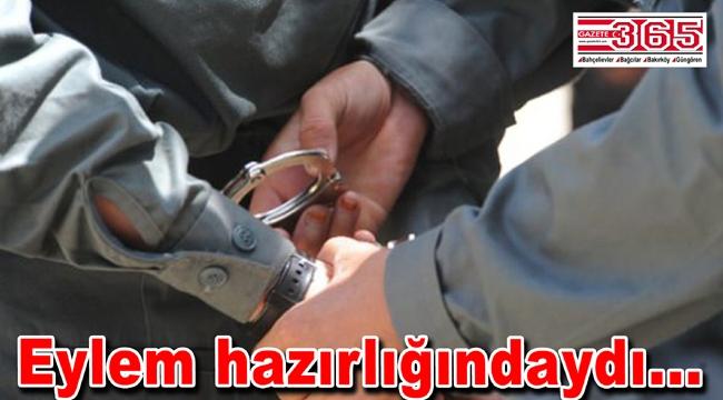 DEAŞ üyesi Bağcılar'da yakalandı