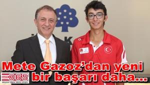 İhlas Eğitim Kurumları okçulukta Türkiye şampiyonu oldu
