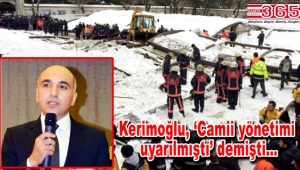 AK Parti Bakırköy İlçe Başkanlığı'ndan Kerimoğlu'na tepki…