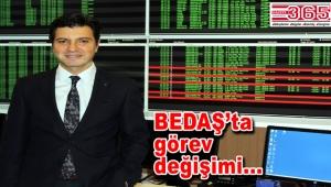 BEDAŞ'ın genel müdürü Murat Yiğit oldu