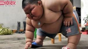 Anne babalar DİKKAT! Çocuklarda çığ gibi büyüyen tehlike; Obezite...