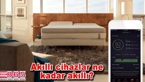 DİKKAT! Hackerlar yatak odanıza ve banyonuza girebilir