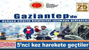 İMDD Başkanı Selami Aykut'tan yardım çağrısı…