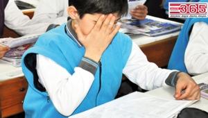Ebeveynlere uyarı: Karnesi başarısız diye çocuğunuza ceza vermeyin