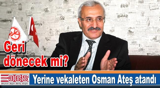 Kaymakam Mehmet Ali Özyiğit görevine dönecek mi?