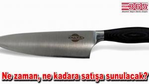 NASA kendi kendini bileyen bıçak üretti
