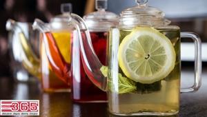 Soğuk havalarda en etkili 10 bitki çayı…