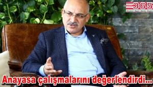 """TİM Başkanı Büyükekşi: Halkın kararıyla bir sonuca varılacaktır"""""""