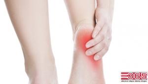 DİKKAT! Topuk ağrınızın sebebi 'Topuk dikeni' olabilir