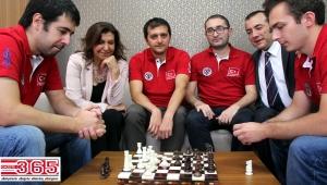 O gün yaklaştı: Türkiye'nin en büyük satranç organizasyonu başlıyor...