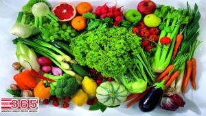 Vejetaryenlere sağlıklı beslenme önerileri...