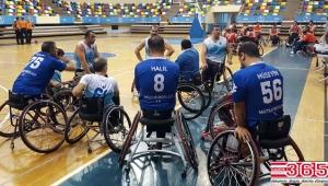 Bağcılarlı basketçiler GATA'yı 68-56 yendi