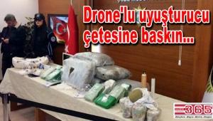 Bahçelievler'de operasyon: 11 kilo kokain, 28 kilo sukunk…