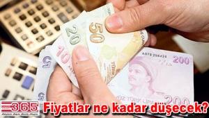 Maliye Bakanı Naci Ağbal'dan ÖTV ve konutta KDV açıklaması…