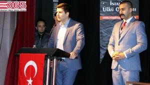 Bakırköy Ülkü Ocakları 'Hocalı Katliamı'nı unutturmadı