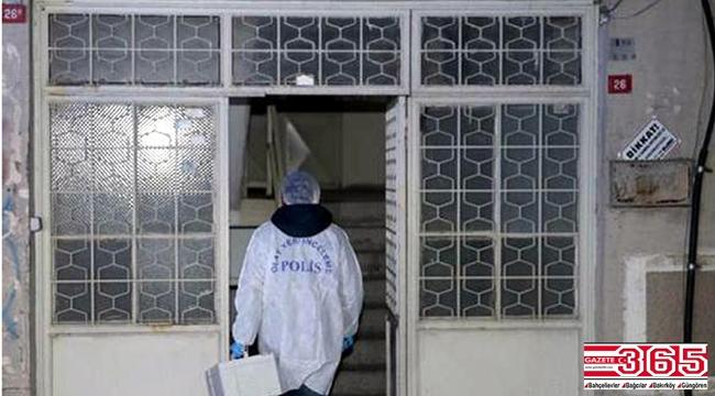 Güngören'deki tekstil atölyesinde iş kazası:1 ölü…