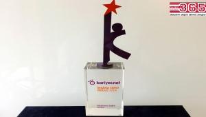 'İnsana Saygı Ödülü'nü bu yıl Medicana aldı