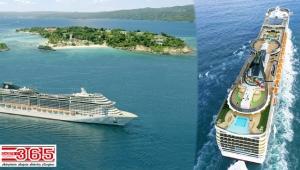 İşte içinizi ısıtacak gemi seyahatleri…