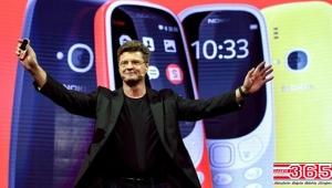 Nokia 3310 efsanesi geri döndü! Fiyatı çok şaşırtacak!