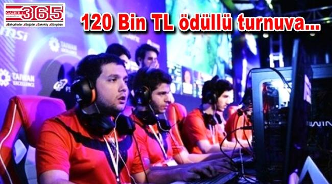 """Oyunseverlerin merakla beklediği """"Gaming İstanbul 2017"""" kapılarını açtı"""