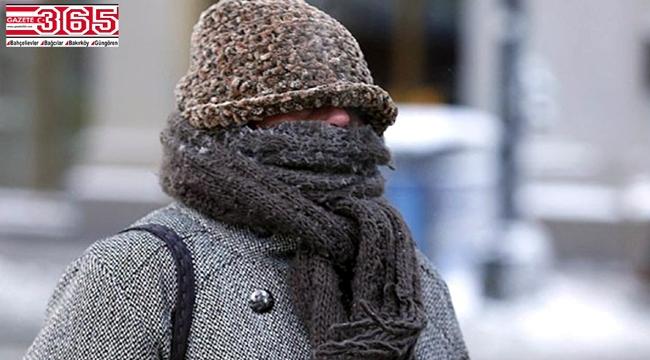 Profesör uyardı: Soğuk havada göğsünüzü rüzgârdan koruyun