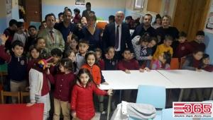 Spor İlçe Müdürü Metin Albayrak'tan gençlere tavsiye: Mutlaka spor yapın