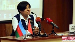 """Yazar Dr. Aygün Hasanoğlu: """"Azerbaycan yalnızca Ermenilerle savaşmadı"""""""